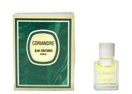 Couturier Jean - Coriandre