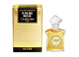 Guerlain - L'heure Bleue