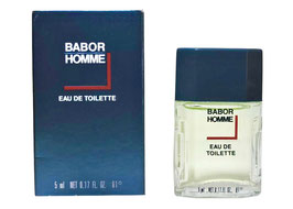 Babor - Babor Homme
