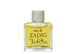 Pucci Emilio - Eau de Zadig