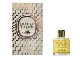 Guerlain - Jardins de Bagatelle