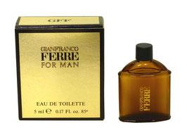 Ferré Gianfranco - Homme
