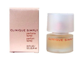 Clinique - Simply
