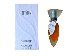 Clarins - Elysium