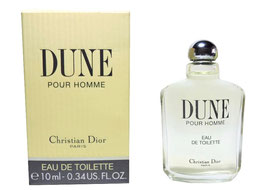 Dior Christian - Dune Pour Homme