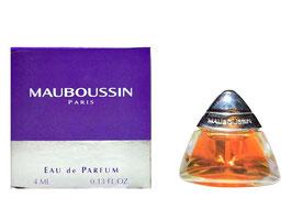 Mauboussin - Mauboussin