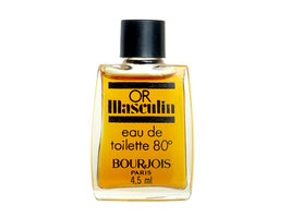 Bourjois - Or Masculin