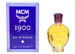 MCM - 1900