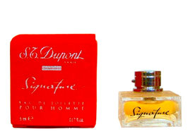 Dupont S.T. - Signature (Homme)