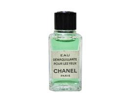 Chanel - Eau Démaquillante pour les Yeux
