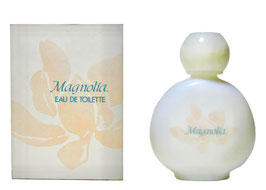 Rocher Yves - Magnolia