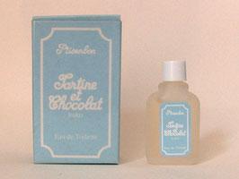 Givenchy - Tartine et Chocolat A