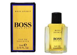 Boss Hugo - Boss Spirit