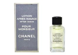 Chanel - Pour Monsieur (LAR)