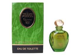 Dior Christian - Tendre Poison