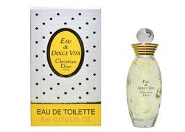 Dior Christian - Eau de Dolce Vita