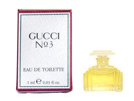 Gucci - N° 3