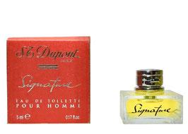 Dupont S.T. - Signature (Homme)