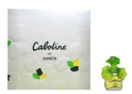 Grès - Coffret Cabotine