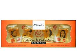 Kookaï - Collection Les Kookaïettes