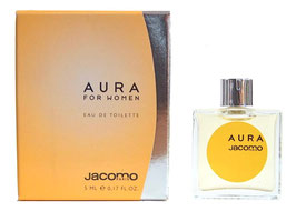 Jacomo - Aura for Women