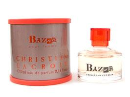 Lacroix Christian - Bazar pour Femme