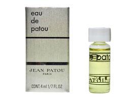 Patou Jean - Eau de Patou