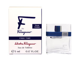 Ferragamo Salvatore - Free Time
