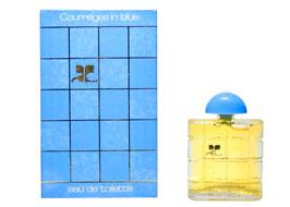 Courrèges - Courrèges In Blue