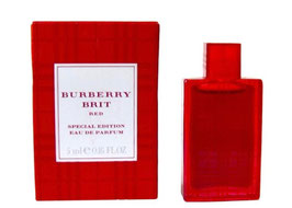 Burberry - Brit Red