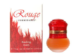 Kesling - Rouge Formidable