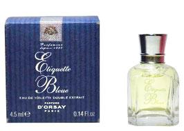 Orsay (D') - Etiquette Bleue