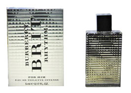Burberry - Brit Rhythm
