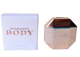 Burberry - Body