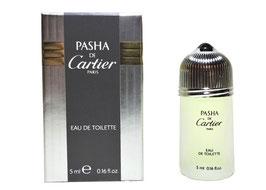 Cartier - Pasha H
