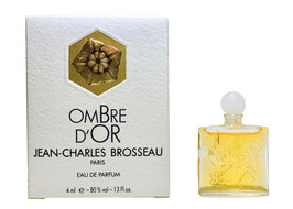 Brosseau Jean-Charles - Ombre d'Or