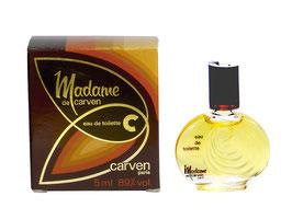 Carven - Madame (89% vol.)