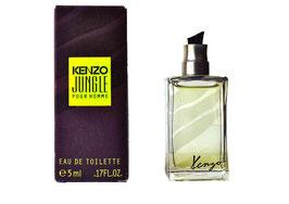 Kenzo - Jungle Pour Homme