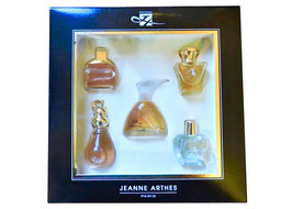 Arthes Jeanne - Parfums Jeanne Arthes
