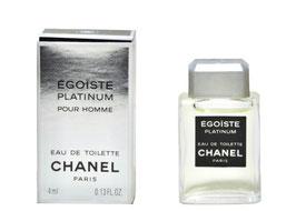 Chanel - Egoïste Platinum