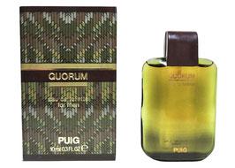 Puig Antonio - Quorum