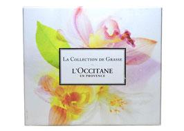 L'Occitane - La Collection de Grasse