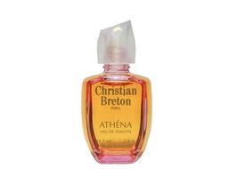 Breton Christian - Athéna