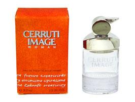 Cerruti - Image Woman
