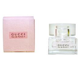 Gucci - Gucci Eau de Parfum II