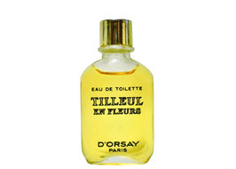 Orsay (D') - Tilleul en Fleurs