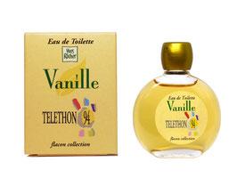 Rocher Yves - Vanille