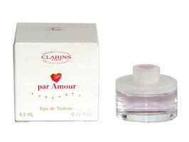 Clarins - Par Amour Toujours