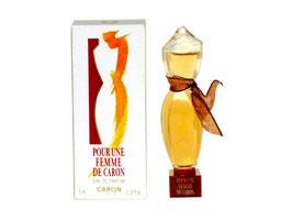 Caron - Pour une Femme