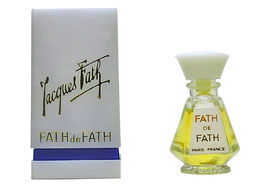 Fath Jacques - Fath de Fath